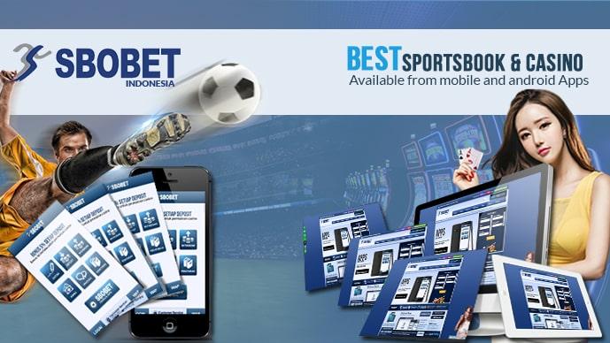 Fasilitas Lengkap Bermain SBOBET Online